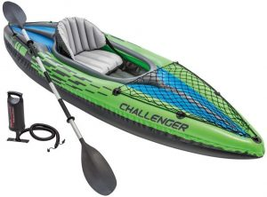 best inflatable kayak for rivers