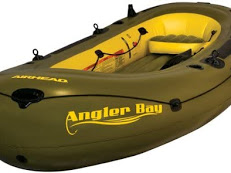 Top 10 rigid inflatable boats 10th