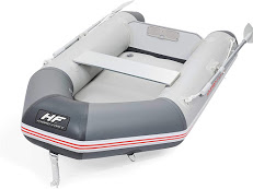 Top 10 rigid inflatable boats 8th