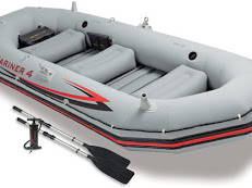Top 10 rigid inflatable boats 9th