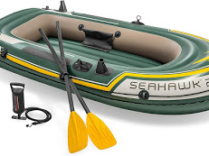 Top 10 rigid inflatable boats 5th