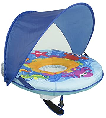 best baby floatation devices