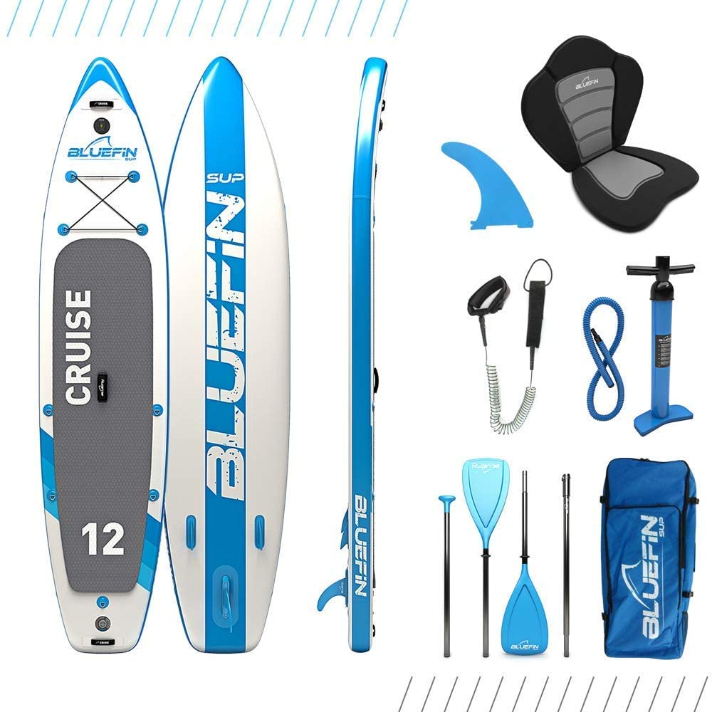 top rated inflatable SUP boards