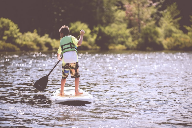 Best Inflatable Life Jacket For Fishing