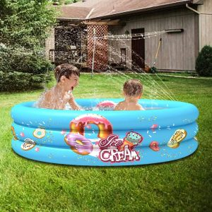 swimming pools inflatable for babies